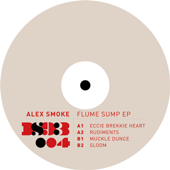 [ds93004] Flume Sump by Alex Smoke