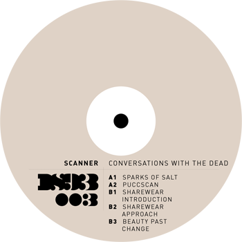 [ds93003] Conversations With The Dead by Scanner