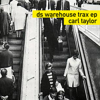 [dustv018] DS Warehouse Trax by Carl Taylor