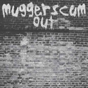[dustv027] Muggerscum Out by Surgeon