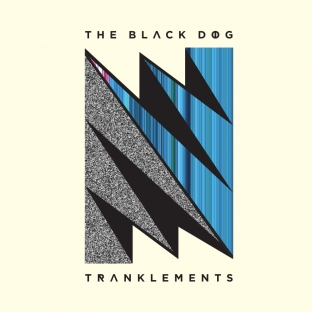 [dustv038] Tranklements (Limited 12″ Vinyl) by The Black Dog