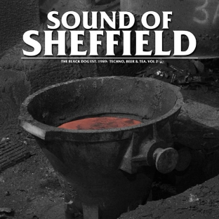 [dustv040] Sound Of Sheffield Vol. 2 by The Black Dog